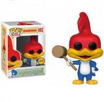 Funko pop chase woody woodpecker 493 -