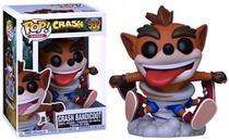 Funko Pop Crash Bandicoot 532 - Games -