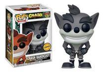 Funko pop crash bandicoot chase 273 -