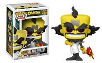 Funko pop crash  bandicoot dr.neo cortex276