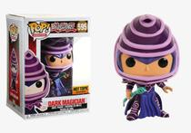 Funko Pop Dark Magician Yu-Gi-Oh! Especial Hot Topic