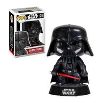 Funko Pop Darth Vader 01 Star Wars -