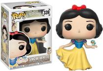 Funko Pop Disney 339 Snow White Branca De Neve -