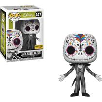 Funko Pop Disney 447 Jack Skellington Sugar Skull -