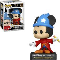Funko Pop Disney 799 Sorcerer Mickey Limited -