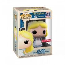 Funko POP Disney - Alice -