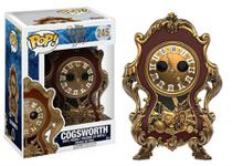 Funko Pop! Disney: Beauty And The Beast - Cogsworth