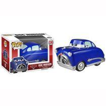 Funko Pop Disney Cars - Doc Hudson -