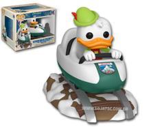 Funko POP Disney - Donald with Matterhorn -