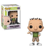 Funko pop disney doug fannie 410