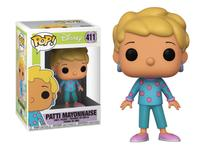 Funko pop disney doug patti mayonnaise 411