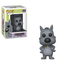 Funko pop disney doug porkchop 412