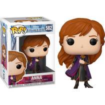 Funko Pop Disney Frozen II Anna 582 -