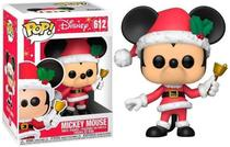 Funko pop disney holiday mickey mouse 612 -