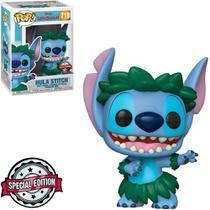 Funko Pop Disney Lilo e Stitch - Stitch Hula - 718 -