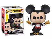 Funko Pop Disney Mickey Maestro 90th Conductor Mickey  428 -
