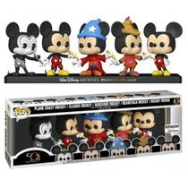 Funko POP Disney - Mickey Mouse 5 Pack -