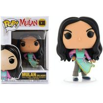 Funko Pop Disney Mulan 838 Mulan Villager -