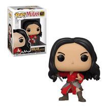 Funko Pop! Disney: Mulan - Mulan (Warrior) 637 -