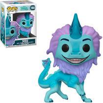 Funko Pop! Disney: Raya  And The Last Dragon - Sisu 1004 -