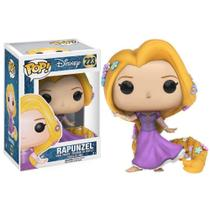 Funko Pop Disney Serie Princess Rapunzel 223 -