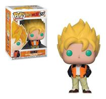 Funko Pop Dragon Ball Z Goku -