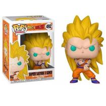 Funko Pop! Dragon Ball Z - Super Saiyan 3 Goku 492