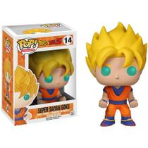 Funko Pop! Dragon Ball Z - Super Saiyan Goku 14