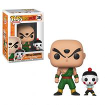 Funko Pop! Dragon Ball Z - Tien e Chiaotzu 384