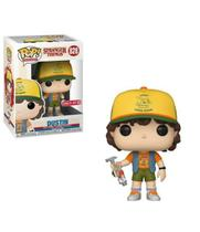 Funko Pop Dustin With Roast Beef Tee - Stranger Things 828 -