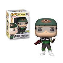 Funko Pop Dwight Schrute as Recyclops 1015 The Office -