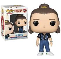 Funko Pop Eleven - Stranger Things - Original 843 -