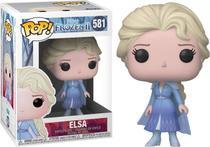 Funko Pop Elsa 581 - Frozen II -