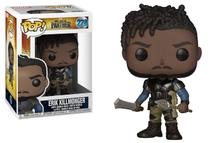 Funko POP! Erik Killmonger, Marvel Black Phanter - 278 -