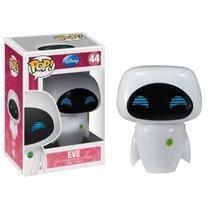 Funko Pop - Eve - Animação Wall-e - Disney -