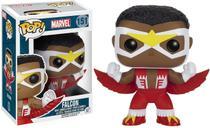 Funko Pop Falcão Clássico 151 Vingadores - Marvel -