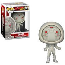 Funko Pop Fantasma - Ghost - Homem-Formiga - Ant-Man - Marvel 342 -