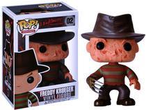 Funko Pop Freddy Krueger 02 - A Nightmare on Elm Street - A Hora do Pesadelo -