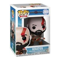 Funko Pop! Game: God Of War - Kratos -