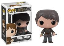 Funko pop game of thorones arya stark 09