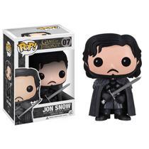 Funko Pop - Game Of Thrones 07 - Jon Snow -