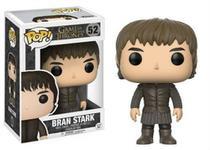 Funko Pop Game of Thrones  Boneco Bran Stark 52 -