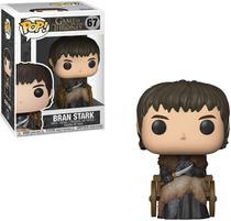 Funko Pop - Game of Thrones - Bran Stark -