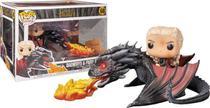 Funko Pop! Game of Thrones - Daenerys  Fiery Drogon 68 -