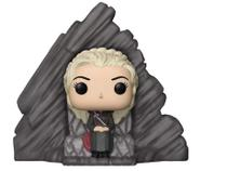 Funko Pop! Game of Thrones Daenerys Targaryen - On Dragonstone Thone