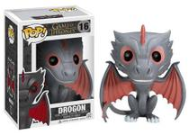 Funko Pop Game Of Thrones - Drogon 16