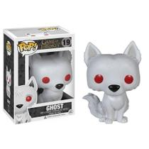 Funko Pop - Game of Thrones - Ghost -