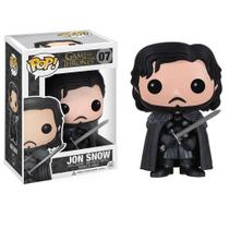 Funko Pop Game Of Thrones Jon Snow 07 -