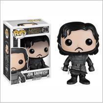 Funko Pop Game Of Thrones Jon Snow 26 -