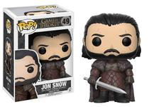 Funko Pop Game Of Thrones - Jon Snow 49